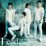 Lead「NOW OR NEVER」