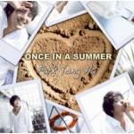 パクヨンハ「夏の予感」
