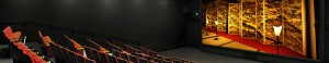 2013年TNM & TOPPAN ミュージアムシアター
